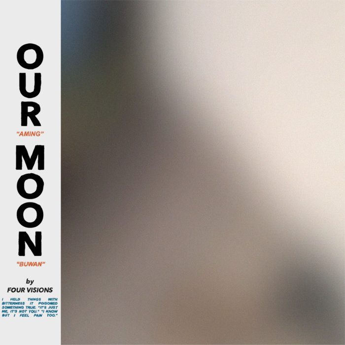 Our Moon cover art