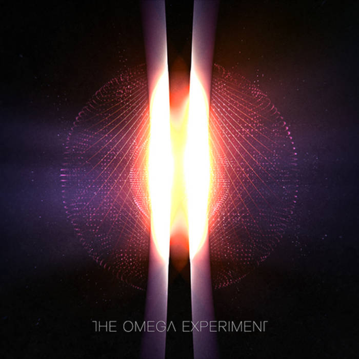 The Omega Experiment CD cover art