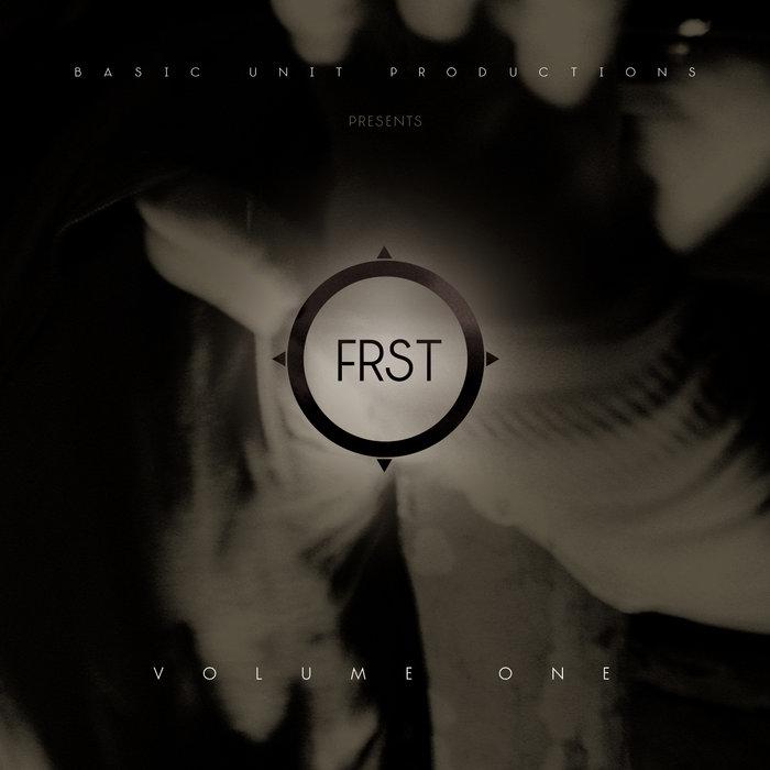 Frost Vol. 1 cover art