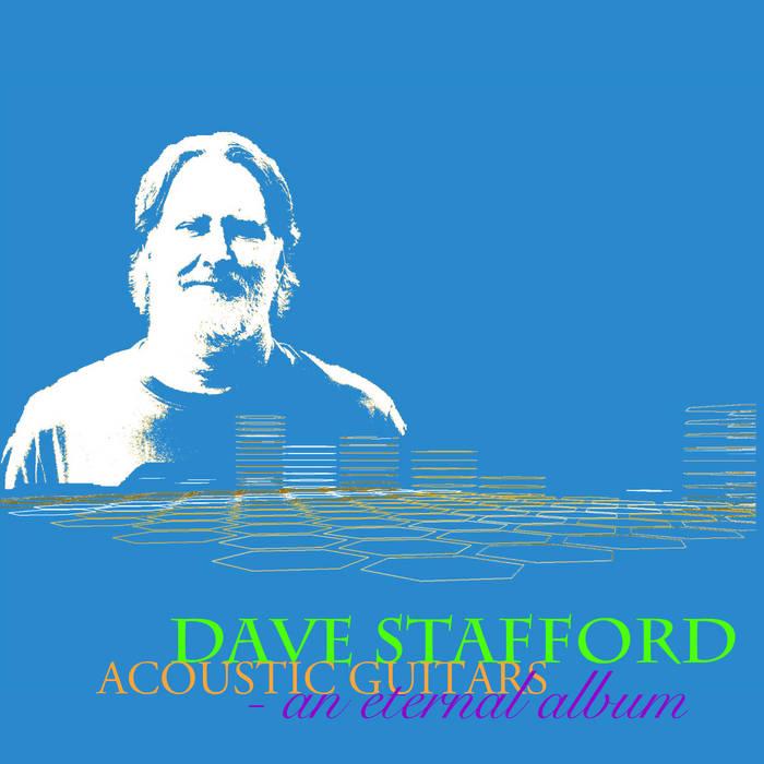 acoustic guitars cover art