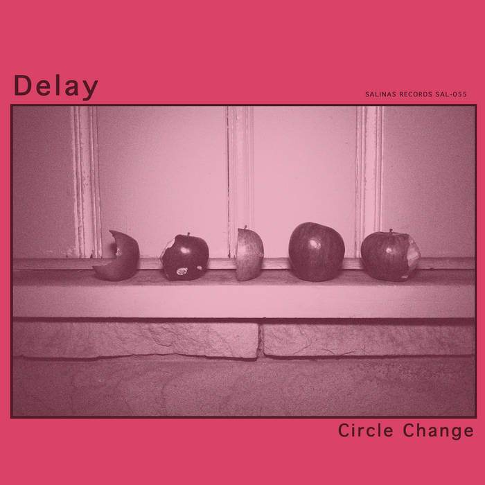 Circle Change cover art