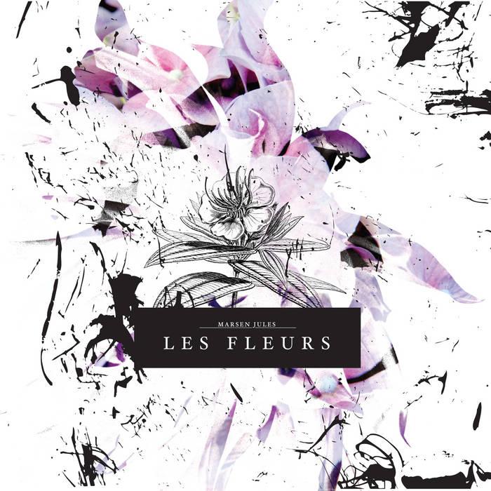 LES FLEURS cover art