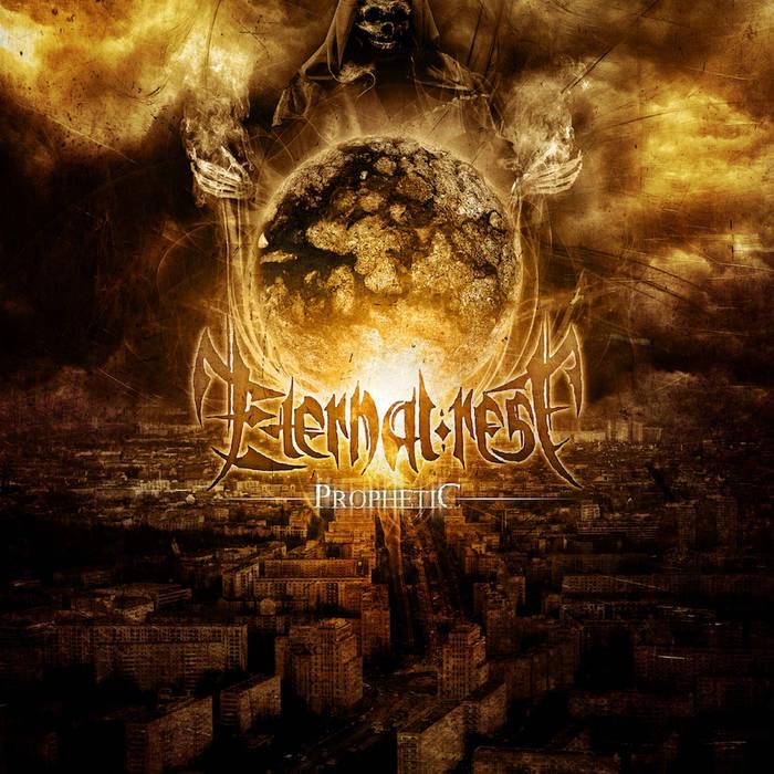 Prophetic cover art