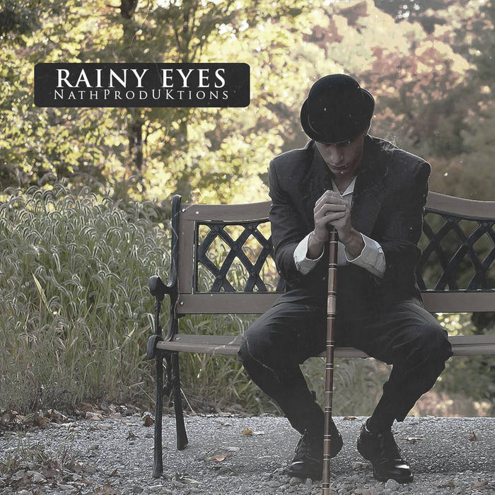 Rainy Eyes cover art