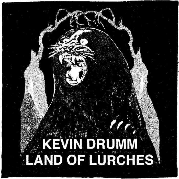 Land Of Lurches cover art