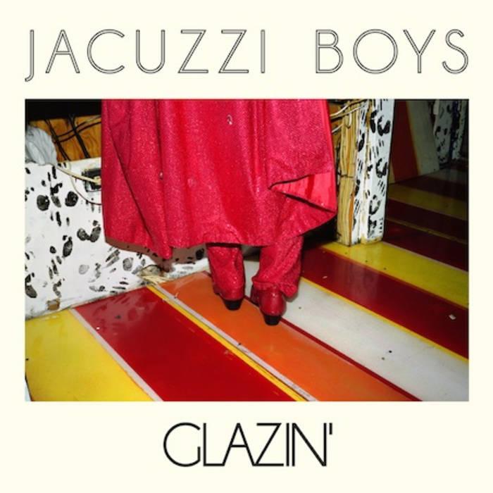 Glazin' cover art