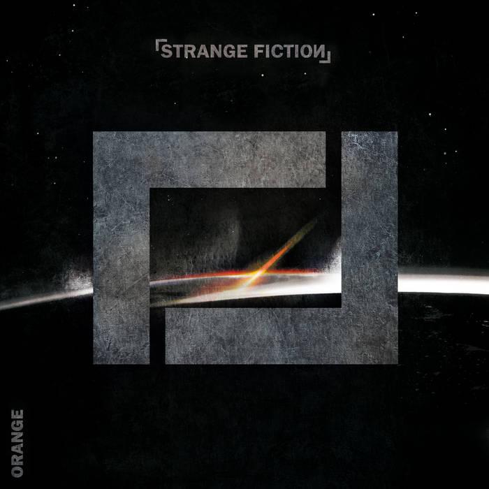 Orange cover art