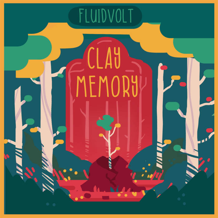 Clay Memory cover art