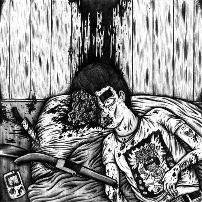 RUDOLFO cover art