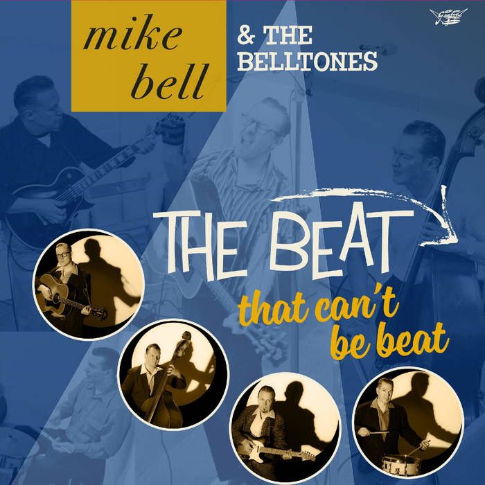 The Beat that Can't be Beat cover art