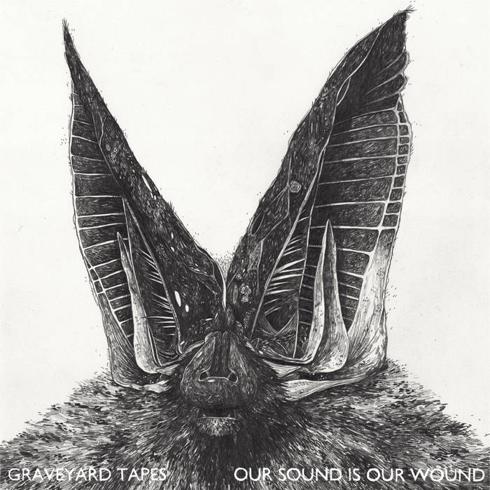 Our Sound is Our Wound cover art