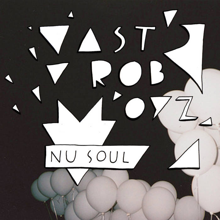Astroboyz_NuSoul_EP_MR001 cover art