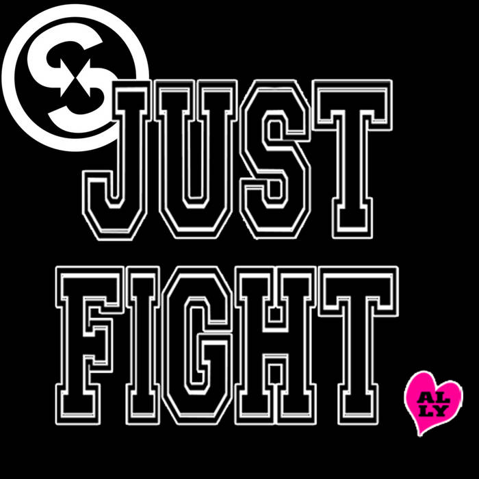 Just Fight (Ally's Song) cover art