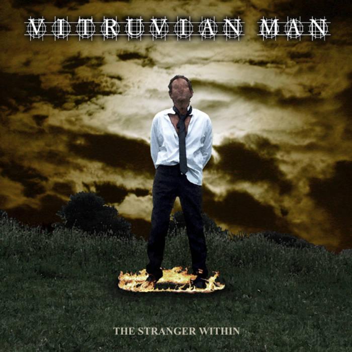 The Stranger Within cover art