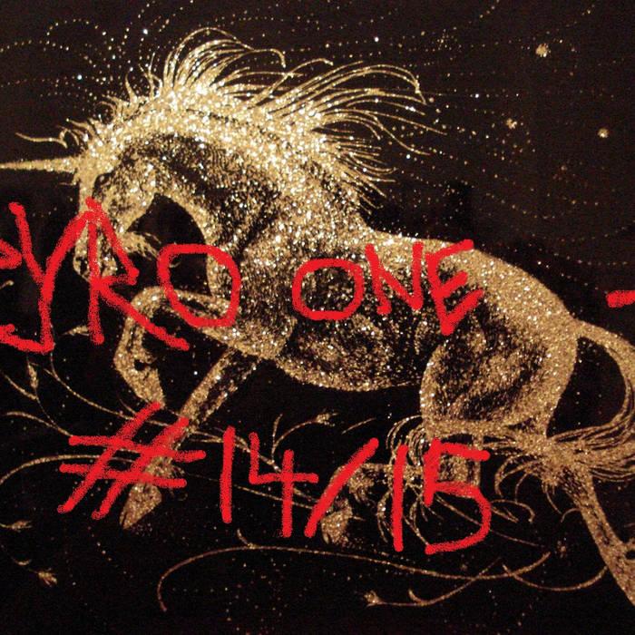 #14/15 cover art