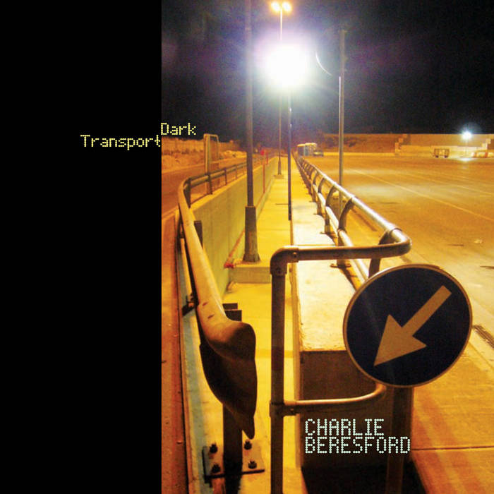 Dark Transport cover art