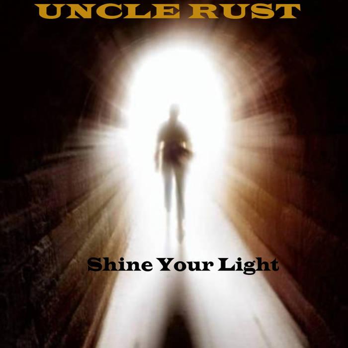 Shine Your Light cover art