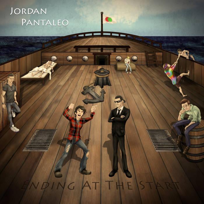 Ending At The Start cover art