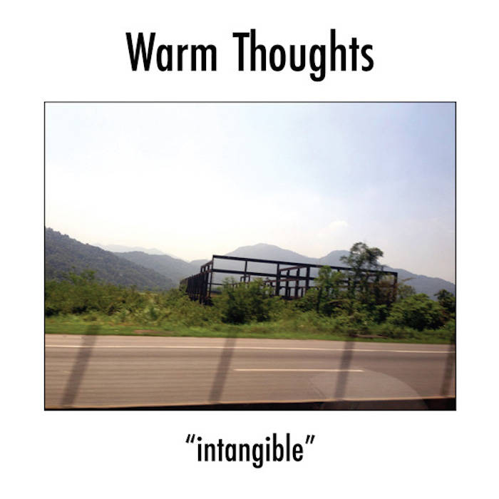 "Intangible 7"" cover art"