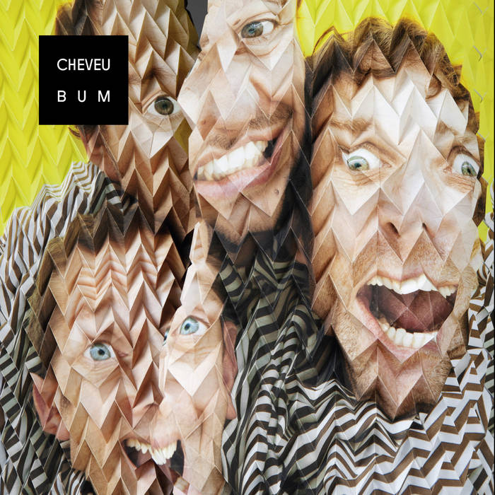 BUM cover art