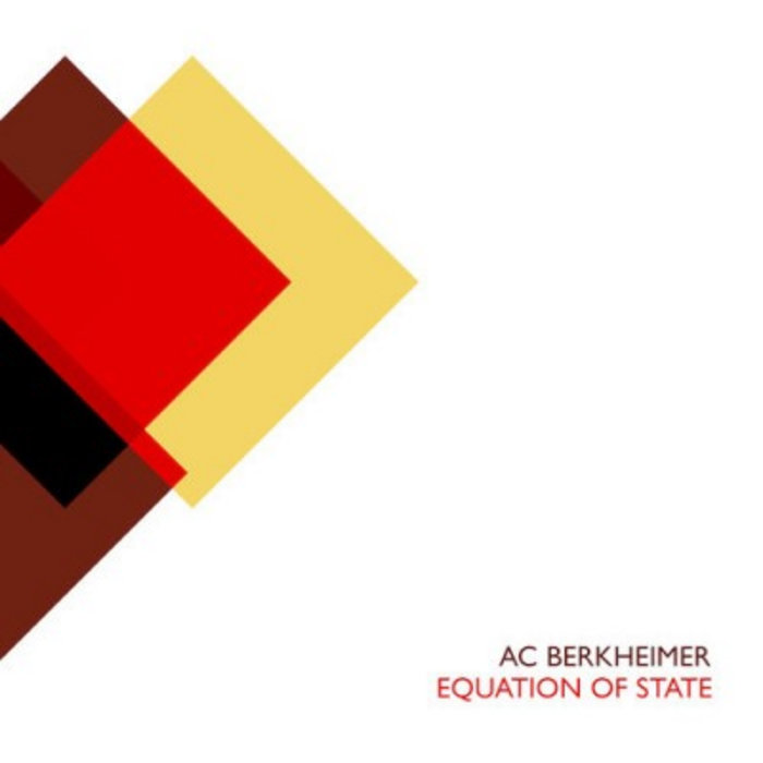 Equation of State cover art