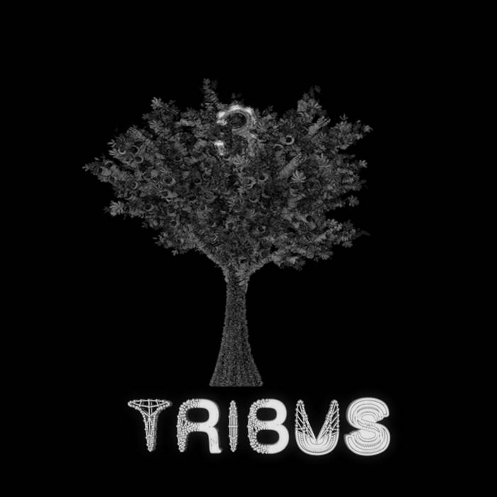 TRIBUS cover art