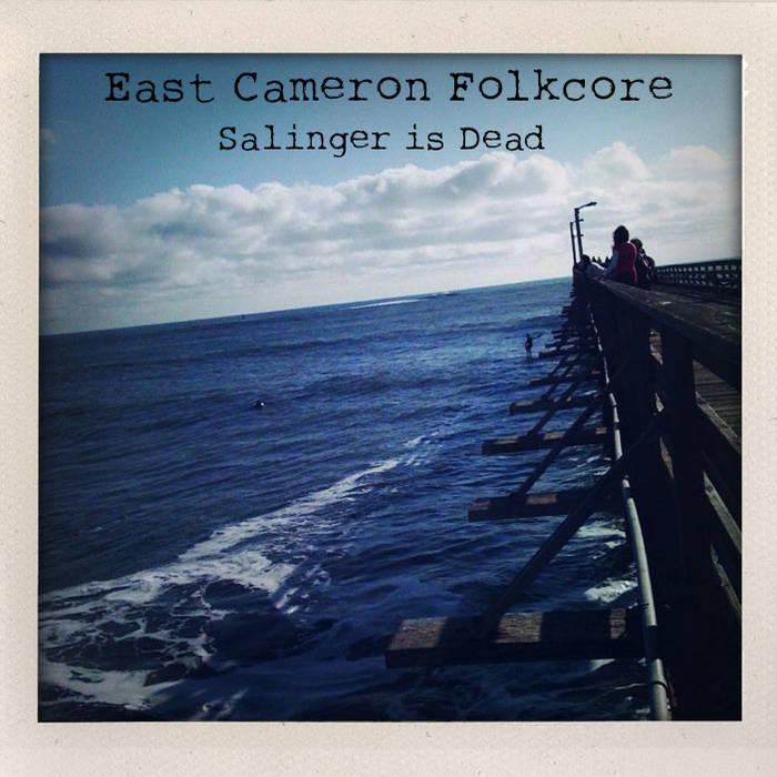 Salinger is Dead - Single cover art
