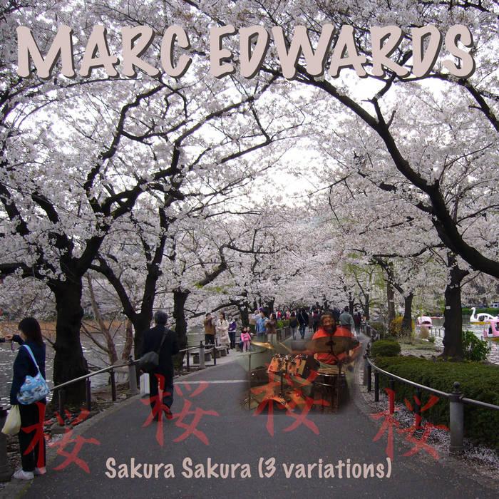 Sakura Sakura (3 variations) cover art