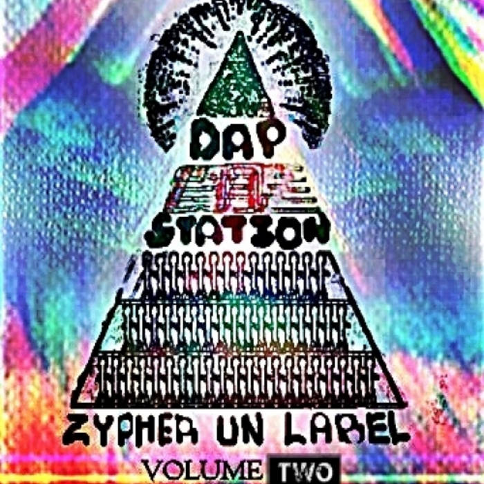 DapStation/Zypher Compilation: Vol 2 cover art