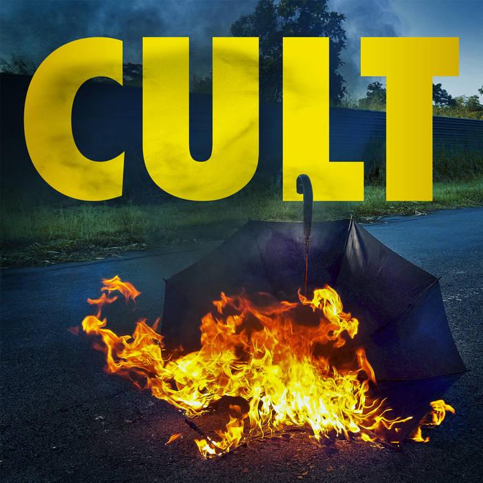 CULT cover art