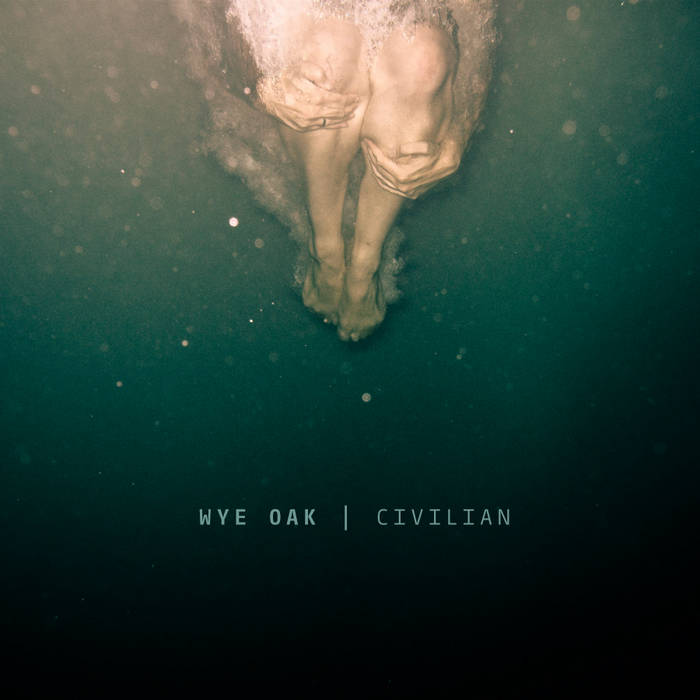 Civilian cover art
