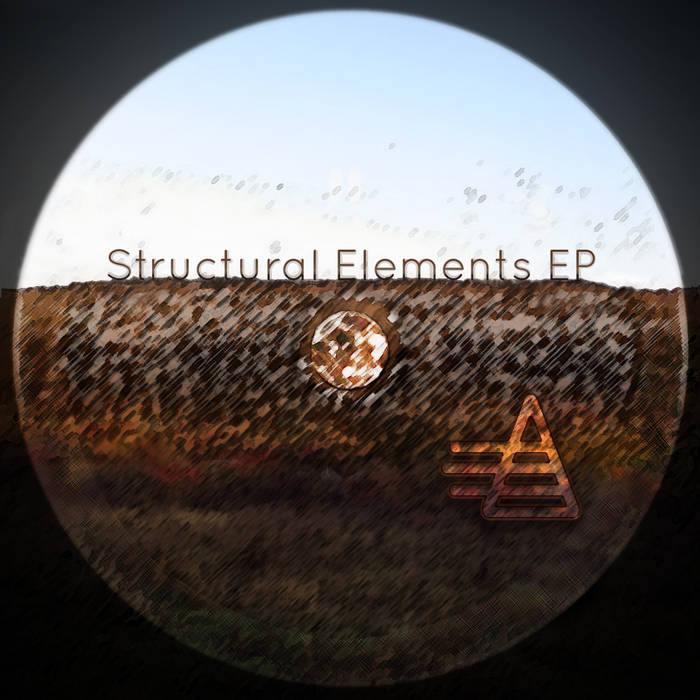 Structural Elements EP cover art