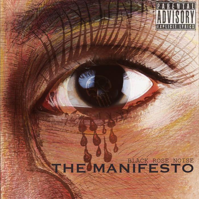 The Manifesto cover art