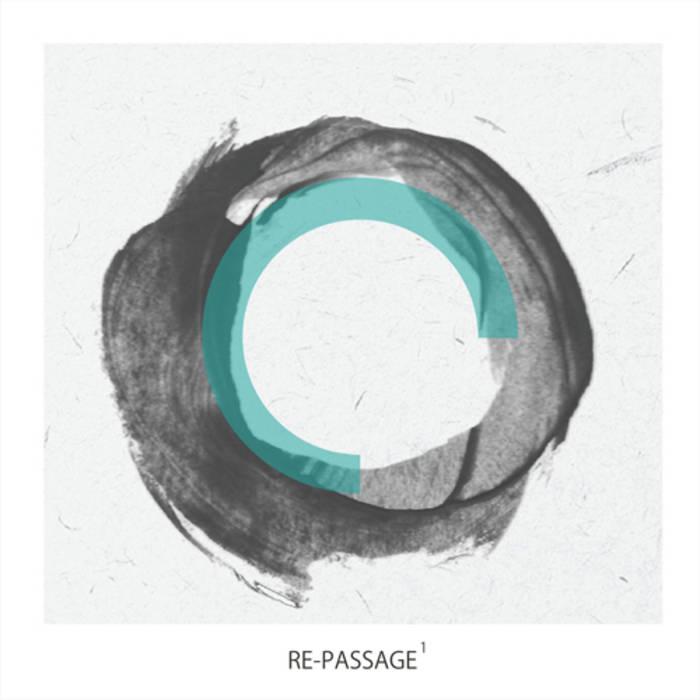 Re-Passage 1 cover art