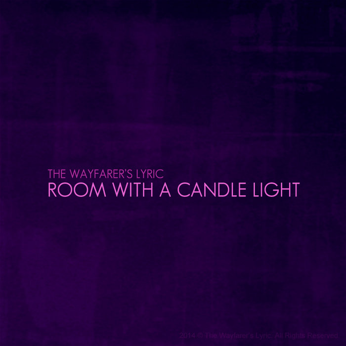 Room With A Candle Light cover art