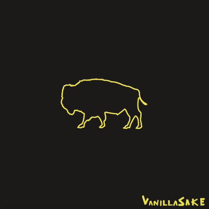 VanillaSake cover art