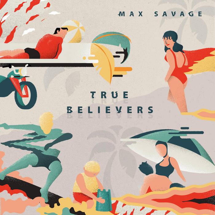 True Believers cover art