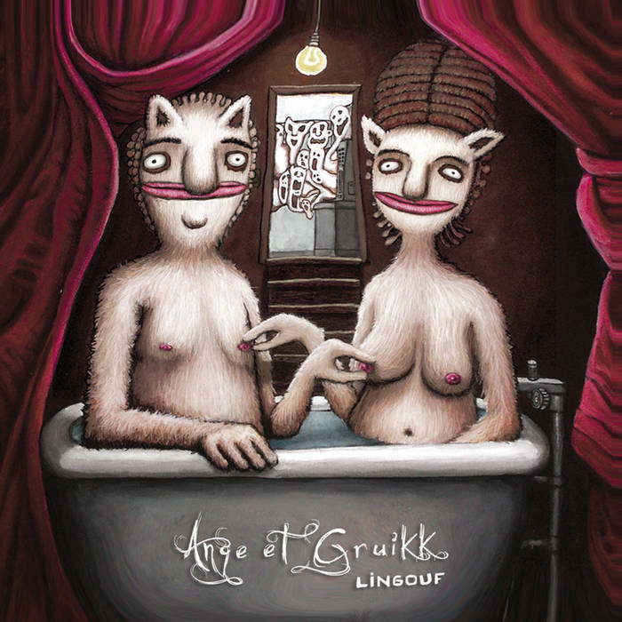 ange et gruikk cover art