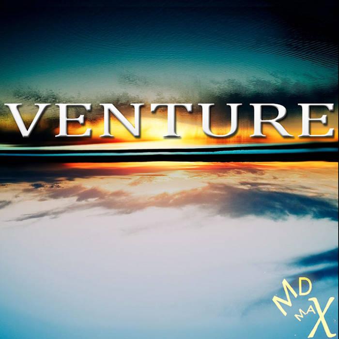 VENTURE cover art