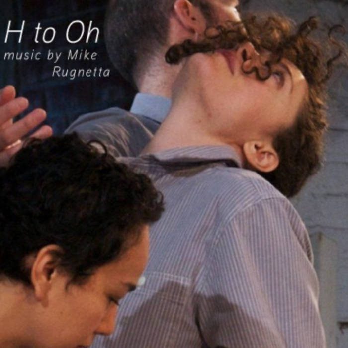 H to Oh cover art