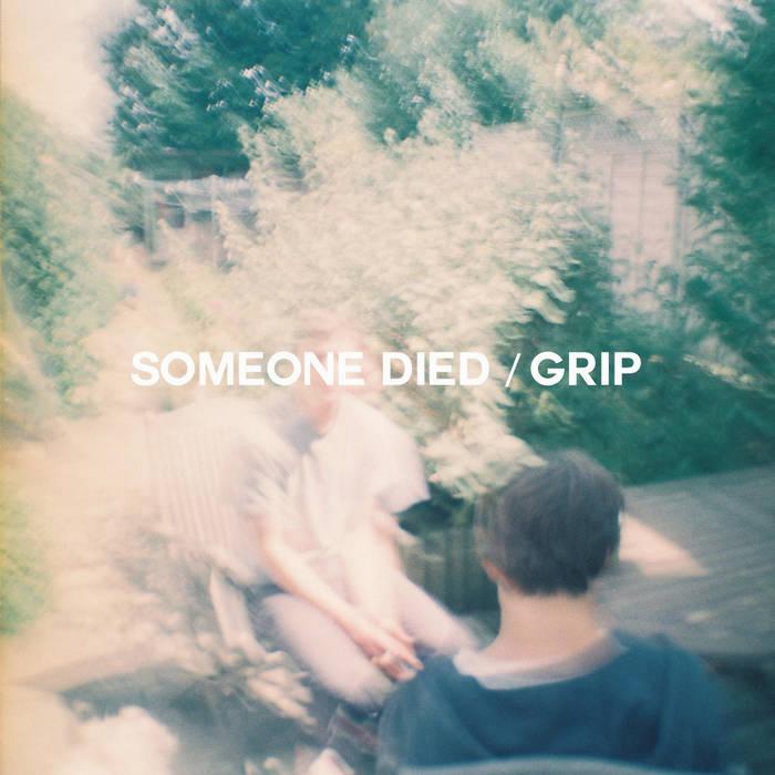Grip cover art