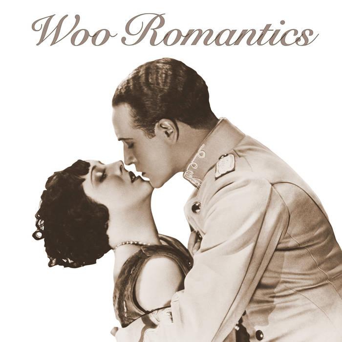 Woo Romantics cover art