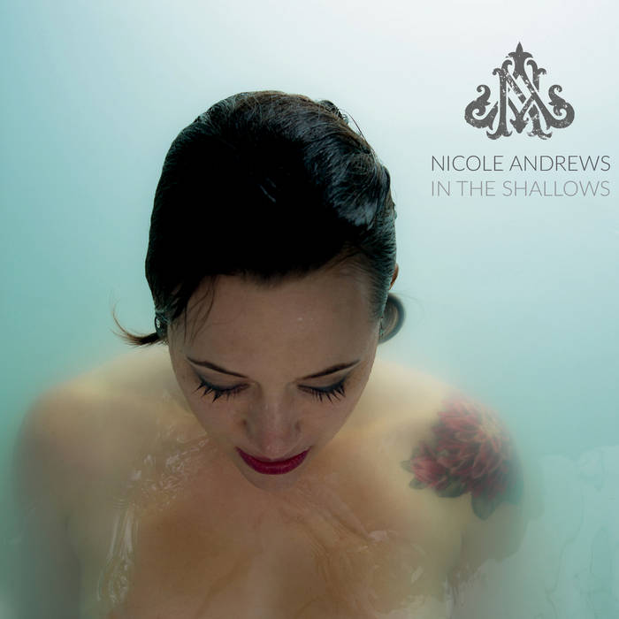 In the Shallows cover art