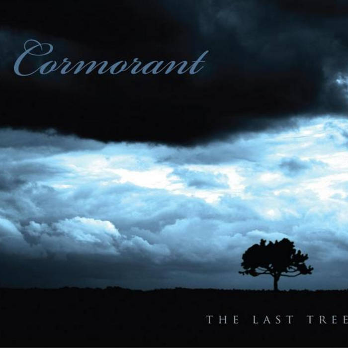 The Last Tree cover art