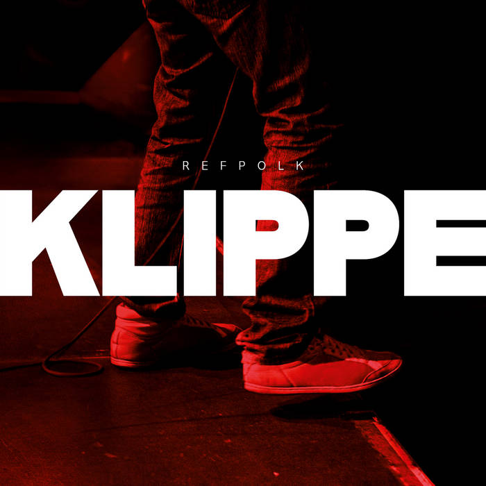 Klippe cover art