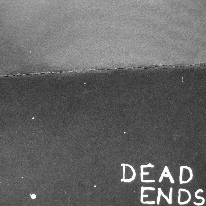 Dead Ends EP cover art