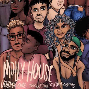 Molly House Volume 1 main photo