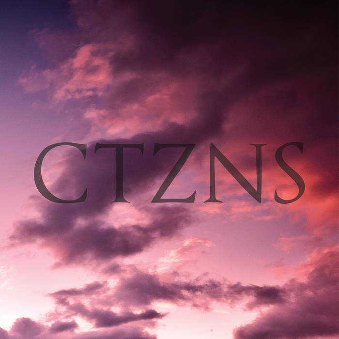 CTZNS cover art