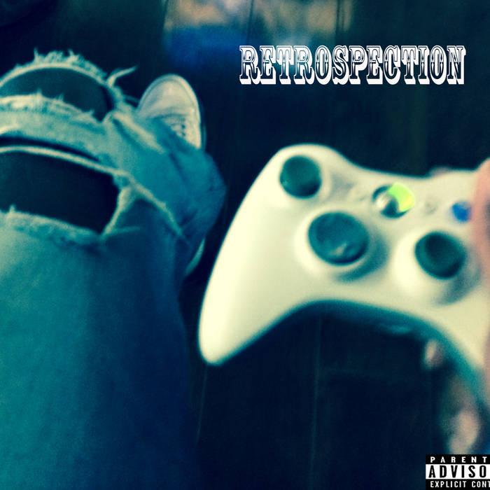Retrospection cover art