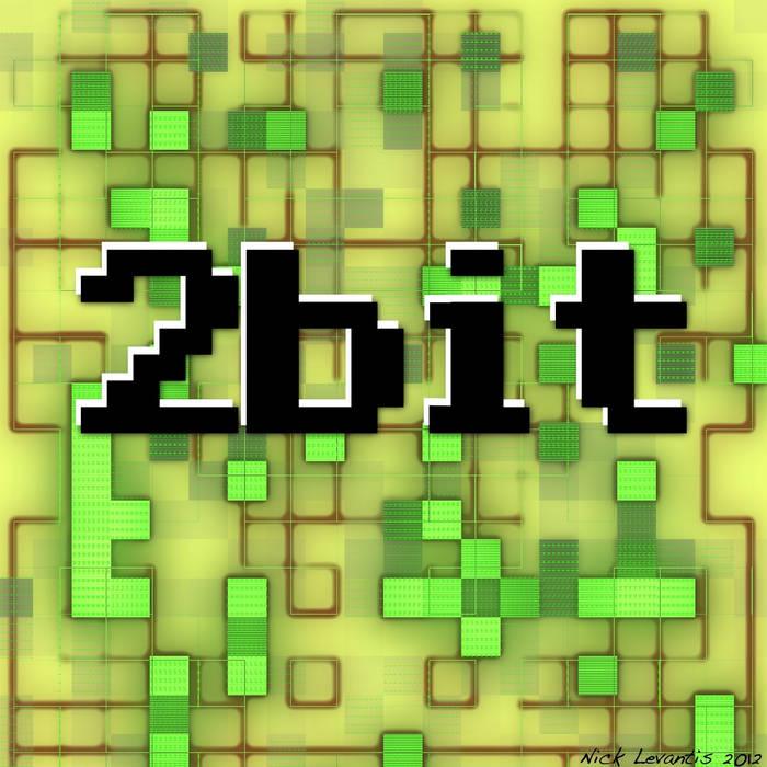 2BIT cover art